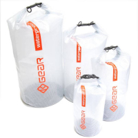 K-gear Transparent loďák XS 5L