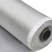 Skelná tkanina 220g/m2, role 10m2