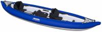 Nafukovací kajak Aquaglide CHINOOK™ XP TANDEM XL