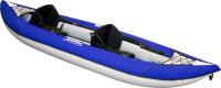 Nafukovací kajak Aquaglide CHINOOK™ XP TWO