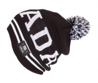 Kulich Armada Watcher Beanie Black