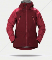 Sweet Protection Voodoo Jacket Wmn Red