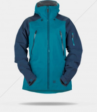 Sweet Protection Voodoo Jacket Wmn Blue/Blue