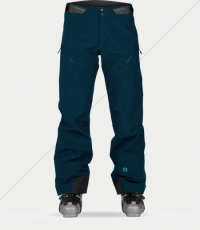 Sweet Protection Salvation Pants Wmn Midnight Blue