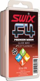 Swix F4-60W Glidewax Warm 60g