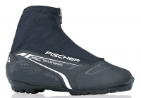 Fischer XC Touring black