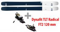 G3 SENDr 112 + Radical FT2 120mm set 19/20