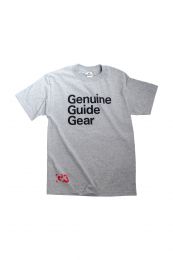 G3 Logo T-shirt Statement