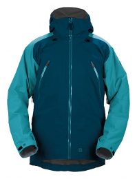 Sweet Protection Supernaut Jacket Blue/Blue