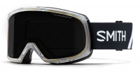 Smith Riot Monaco Sun Black/Yellow