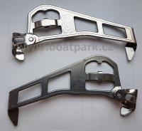 G3 Splitboard Skin Clip - klip na pásy