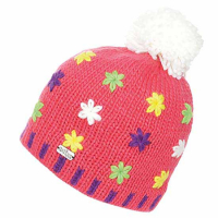 Level Beanie Bliss Pipe Fuchsia