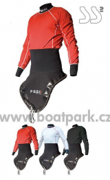 Peak UK Speedskin 2 dl.r. šprickobunda