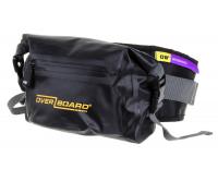 Vodotěsná ledvinka OverBoard Pro-Light 2L black