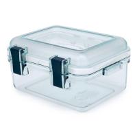 GSI Lexan Box Clear velikost S