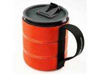 GSI Infinity Backpacker Mug 500ml Orange