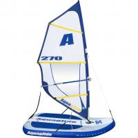 Aquaglide Multisport 270 pro 1-3 osoby