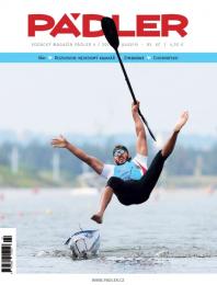Pádler 4/2017 - vodácký magazín