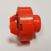 Redukce Bravo SP216 Orange pro Turbomax