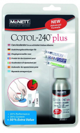Urychlovač McNett Cotol-240 Plus 30ml