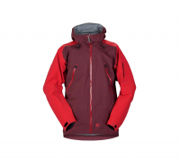 Sweet Protection Supernaut Jacket Red/Red