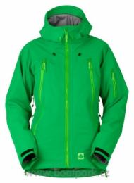Sweet Protection Mercury jacket wmn green