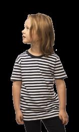 Dětské námořnické pruhované tričko