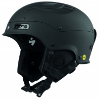 Sweet Protection Trooper II MIPS black