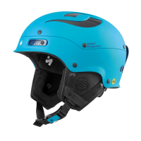 Sweet Protection Trooper II MIPS blue