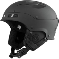 Sweet Protection Trooper II Dirt Black