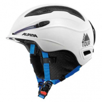 Alpina Snow Tour White