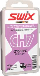 Vosk Swix CERA NOVA CH07X fialový 60g