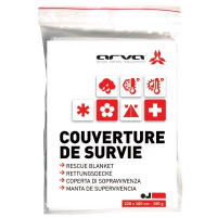 Arva Rescue blanket bivakovací folie 190g