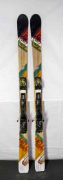 Použité lyže Nordica Hell Back Avenger 170cm