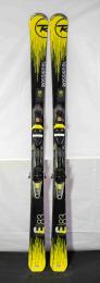 Použité lyže Rossignol Experience 83 176cm