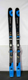 Použité lyže Dynastar Power Track 79 166cm
