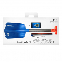 Lavinový set Ortovox Avalanche Rescue Kit 3+