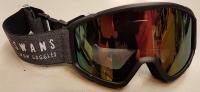 Brýle Swans 140 MDH matte black