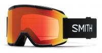 Brýle Smith Squad Black/Chromapop Sun Red
