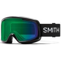 Brýle Smith Riot Black Chromapop Everyday Violet