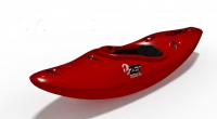 Zet kayaks Cross