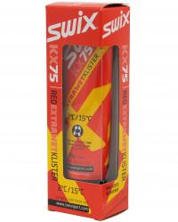 Swix KX75 klister +2/+15C