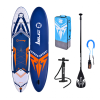 Paddleboard Zray X3 X-Rider Epic 12