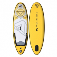 Paddleboard Aqua Marina Vibrant 8-28 pro děti