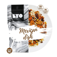 Lyo Food Mexická pánev 500g (126g)