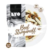 Lyo Food Hovězí Stroganoff 500g (152g)