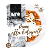 Lyo Food Těstoviny Bolognese 500g (128g)