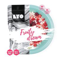 Lyo Fruit Dream (jablka, třešně, jahody)