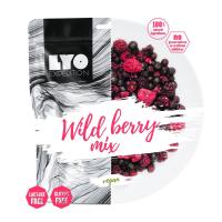 Lyo Wild Berry mix