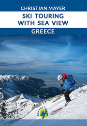 Ski Touring with sea view - Greece